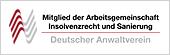 Mitglied der Arbeitsgemeinschaft Insolvenzrecht und Sanierung - Dr. Papsch & Collegen