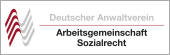 Deutscher Anwaltverein Arbeitsgemeinschaft Sozialrecht - Dr. Papsch & Collegen