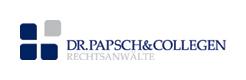 Logo - Rechtsanwälte Dr. Papsch & Collegen