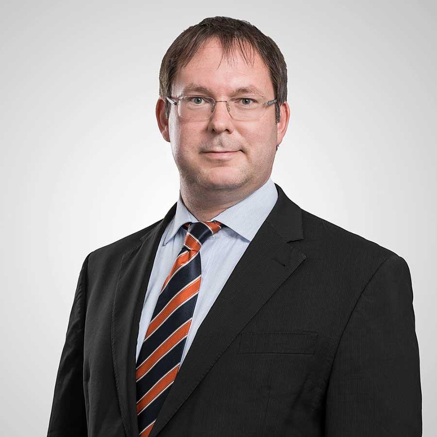 Ralf Jurczyk - Rechtsanwälte Dr. Papsch & Collegen