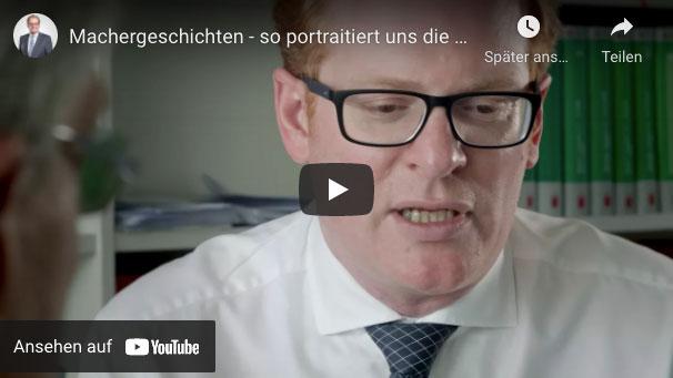 YouTube Machergeschichten - Rechtsanwälte Dr. Papsch & Collegen